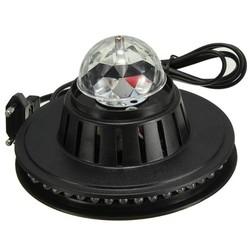 Supply Discobal Met LED-verlichting En Roterend