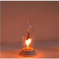 JS Vlamp Lamp in Edison Stijl E14 3W