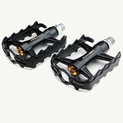 J&S Supply SCUDGOOD Fiets Pedalen Double Bearing