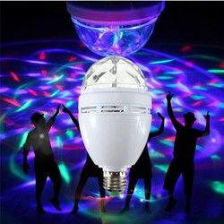 Supply Roterende Discolamp LED