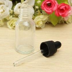 Supply Flesje met Pipet (15ml)