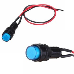 Supply LED Lampen Voor Auto Dashboard