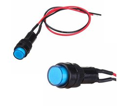 LED Lampen Voor Auto Dashboard