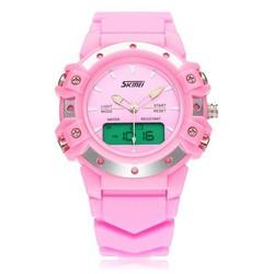 SKMEI SKMEI 0821 Rubberen Horloge In Verschillende Kleuren