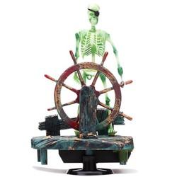 Veny's Aquarium Skelet