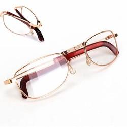 Supply Opvouwbare Leesbril In Verschillende Sterktes