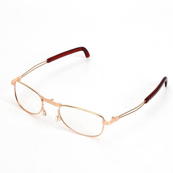 c5eee831158503 Opvouwbare Leesbril In Verschillende Sterktes