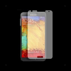 Supply Screenprotector voor Samsung Galaxy Note 3