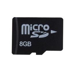 Supply MicroSD van 8GB