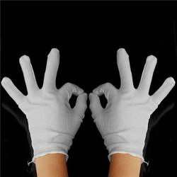 Supply Tattoo Handschoenen van Katoen 1 Paar
