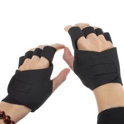 Supply Fitness Handschoen Anti-Slip (2 stuks)