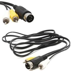 Supply Audio- en Videokabel voor Sega