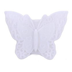 Supply LED Nachtlampje Vlinder op Batterij