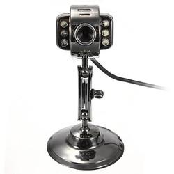 J&S Supply USB Webcam met Nachtzicht