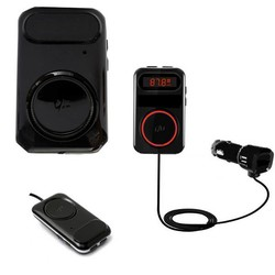 JS Audio FM Transmitter