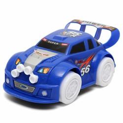 Supply Speelgoed Auto met Licht en Geluid