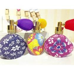 J&S Supply Parfumflesje met Verstuiver 10ml