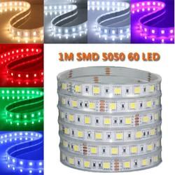 Supply Waterdichte LED Verlichting Strip 1M