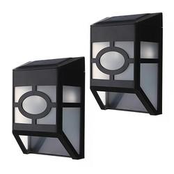 Supply Buitenverlichting Op Zonne Energie Met Sensor