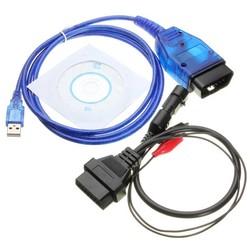 JS VAG Kabel voor Fiat Auto's