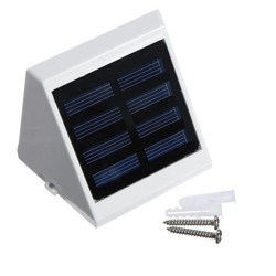 JS Solar LED Tuinverlichting