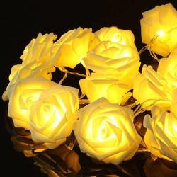 Supply Snoer Met LED Lampjes