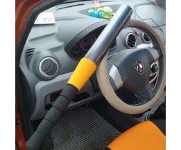 Honkbalknuppel Auto Stuurslot