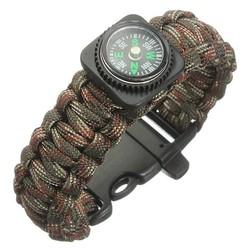 Supply Kompas Paracord Armbanden