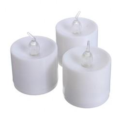 Supply LED Kaars