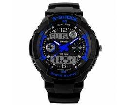 Sport Horloge Analoog