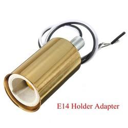 Supply E14 Lamphouder