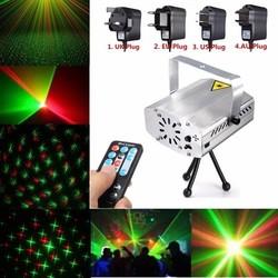 JS Laser Beamer