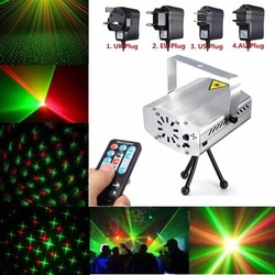 Supply Laser Beamer