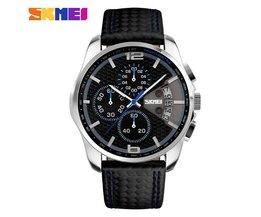 SKMEI Watches 9106 Waterdicht