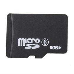 Supply Micro SDHC  8gb Geheugenkaart