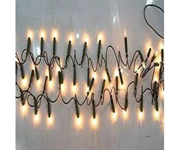 Kerstlampjes 50 Stuks