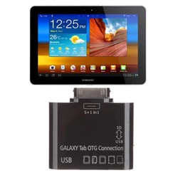 Supply Kaartlezer Tablet Samsung Galaxy Tab