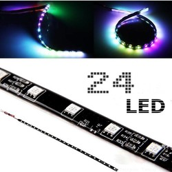 Supply LED Strip Motor Universeel