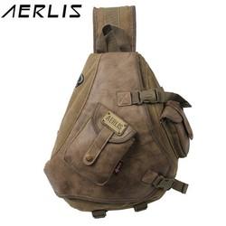 Supply Schoudertassen Heren van AERLIS