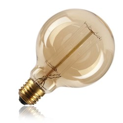 Supply Vintage Lamp Edison 40W