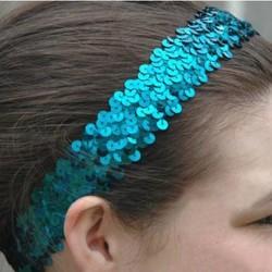 JS Haarband met Pailletten