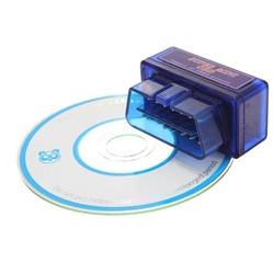 J&S Supply OBD2 Diagnostische Scanner