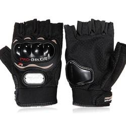 JS Handschoenen Met Halve Vingers
