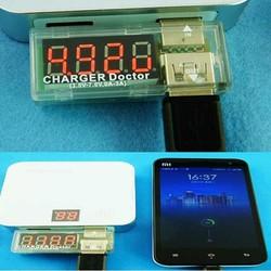 JS Digitale USB Multimeter