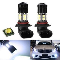 JS LED Autolampen 12V Wit Licht