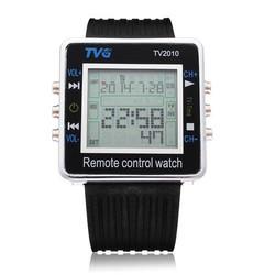 TVG Horloge met Afstandsbediening