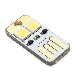 JS Mini USB Led Lamp kopen