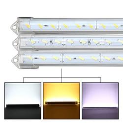 JS 50CM LED Strip Met Behuizing In Meerdere Kleuren
