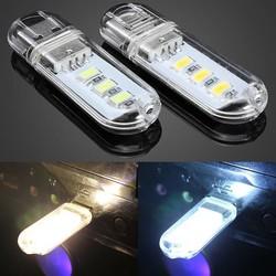 Supply USB LED Leeslamp
