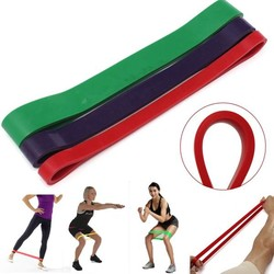 JS Crossfit Resistance Band